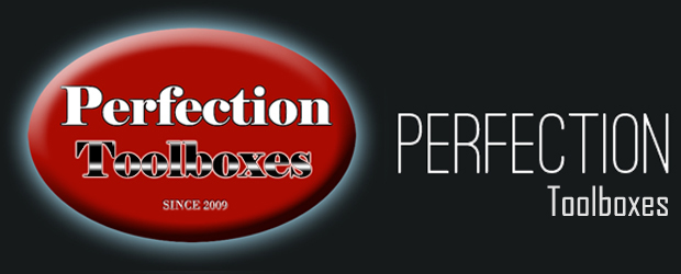 Perfection Imports Australia - Perfection aluminium tool boxes.
