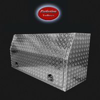 Full Open Door 1700x530x820 Tool Box + FREE BINS