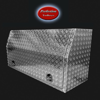 Full Open Door 1800x530x820 Tool Box + FREE BINS