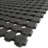 Ute tray rubber mat 2500mm length